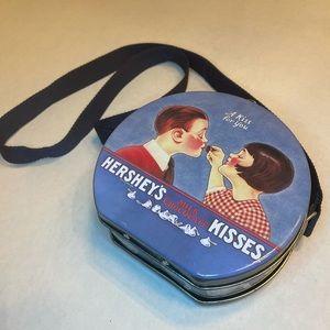 Vintage Hershey's Kisses Lunchbox